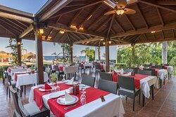 Kebab House A La Carte Restaurant (Turkish Cuisine)