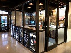 Waltz Wine Room