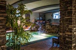 Grotto Spa at Royal Canadian Lodge