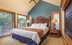 Bedroom - WorldMark Galena