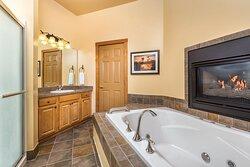 Bath Room - WorldMark Galena