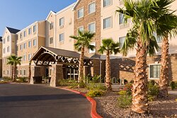 Enjoy the beauty of El Paso right from our hotel