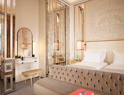 Hotel Eden Classic Room