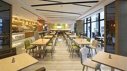 Holiday Inn Express Shanghai Gongkang Great Room