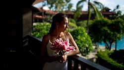 Weddings at Holiday Inn Resort Baruna Bali