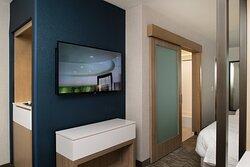 In-Room Smart TV
