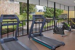 Gym Nechisar Fitness Center