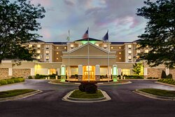 Welcome to the Beautiful Holiday Inn Indianapolis Carmel