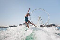 Enjoy your time in Dubai with us Wake Dubai