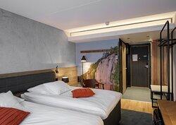 Original Sokos Hotel Vaakuna Kouvola Repovesi Standard Twin