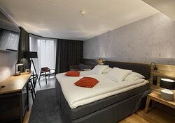 Original Sokos Hotel Vaakuna Kouvola Repovesi Superior Room Extrabed