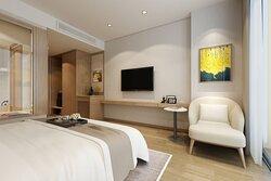 Grand Gosia Hotel