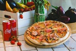 Pizza Zermanina