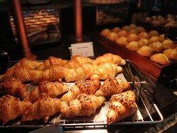 Morning Bakery