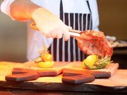 """ASADO Steakhouse 🥩Steaks 🍔Burgers 🥗Salads Asado by brand chef Enzo Neri"" www.linkhapp.ee/asado"
