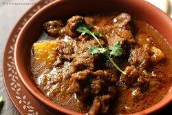 Goan Beef