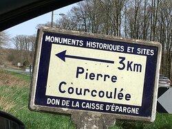 Pierre Courcoulée (Landéan)