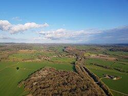 Somerset countryside