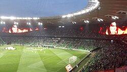 Cтадион ФК Краснодар