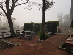 Weather @ The Estate Cafe
