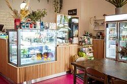 Herstreet café