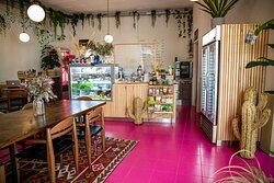 Herstreet café!