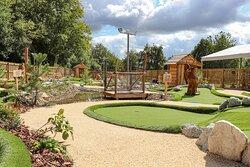 Woodland Adventure Golf
