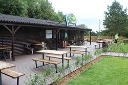 The Cabin - Cafe & Bar