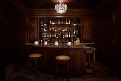 The Cigar Bar