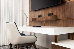 Suites - Desk
