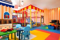 Children's Recreation