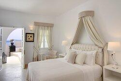 Junior Villa Bedroom