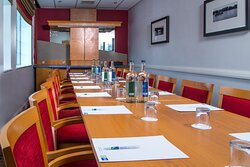 Contact us for meeting facilities in the capital of London