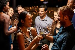 Memorable, al fresco parties and events by the pool side
