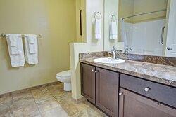 Bathroom - Bison Ranch