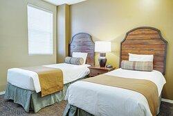 Bedroom - Bison Ranch