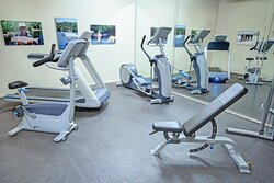 Fitness - Bison Ranch