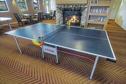 Ping Pong - Bison Ranch