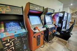 Arcade - Bison Ranch