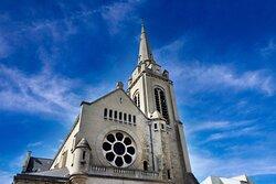 Église Saint-Pierre Saint-Paul