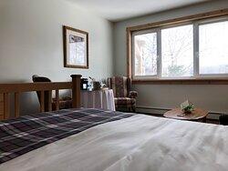 The Finlaggan Guest Room