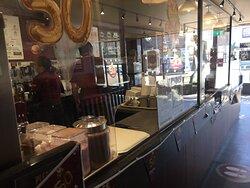 7.  Costa Coffee, Headcorn, Kent