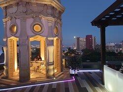 El mejor RoofTop de Las Palmas.