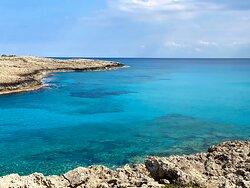 Первый раз на Кипре 👍