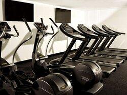a by adina canberra gym