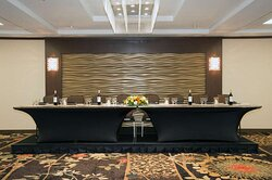 Explorer Ballroom Head Table