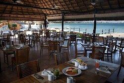 La Palapa Restaurant