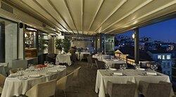 La Mouette Bar Terrace