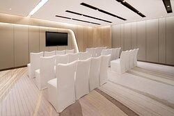 Marseille Meeting Room