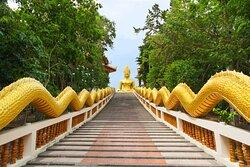Destination - Big Buddha